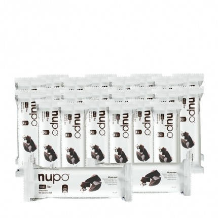 12 x Nupo Meal Bar Chocolate
