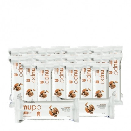 24 x Nupo Meal Bar Hazelnut