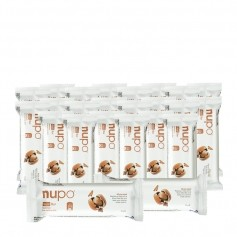 12 x Nupo Meal Bar Hazelnut