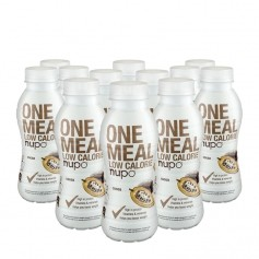 12 x Nupo Meal Shake Chocolate, drik