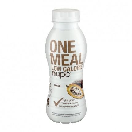 12 x Nupo Meal Shake Chocolate, drik
