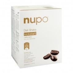 Nupo Diet Shake Caffe Latte