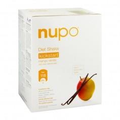 Nupo Diet Shake Mango Vanilla