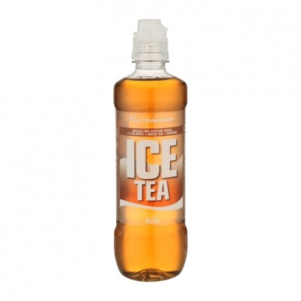 Nutramino Nutramino Ice Tea Drink