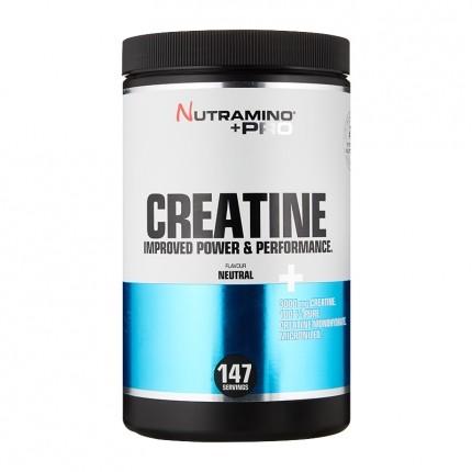 Nutramino +Pro Creatine Monohydrate