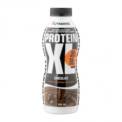 Nutramino Protein XL Recovery Shake Chocolate