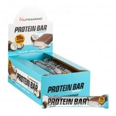 Nutramino Proteinbar Coconut