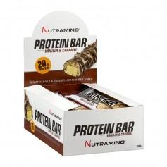 Nutramino Proteinbar Crispy Vanilla & Caramel