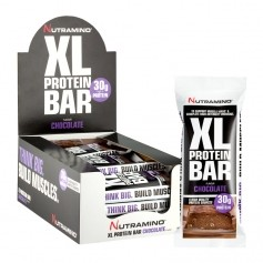 Nutramino Proteinbar XL Double Chocolate