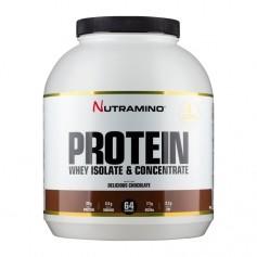 Nutramino Whey Protein Chocolate