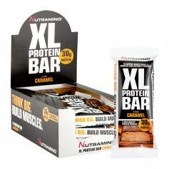 Nutramino Proteinbar XL Chocolate & Caramel