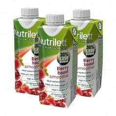 Nutrilett Berry Boost RTD