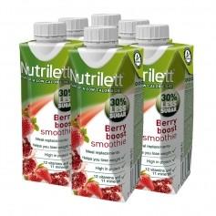 6 x Nutrilett Berry Boost -smoothie