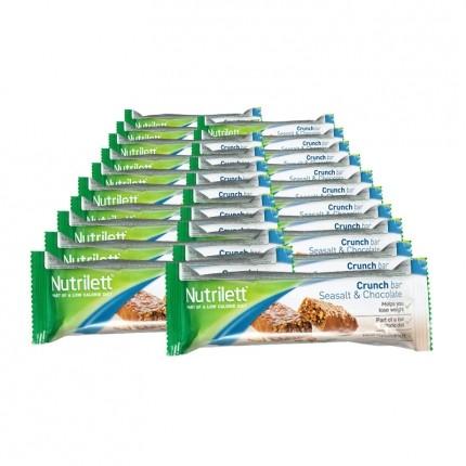 Nutrilett Bar Crunch