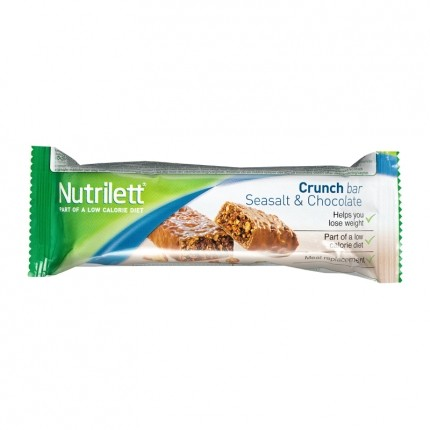 5 x Nutrilett Crunch Bar