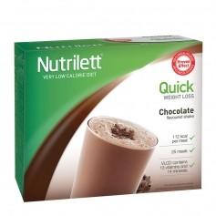 Nutrilett Choklad Shake