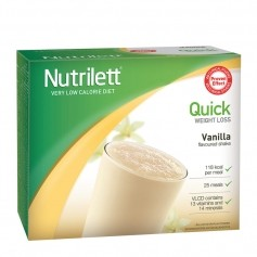 Nutrilett Vanilj Shake