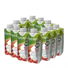 Nutrilett Smoothie, Berry Boost