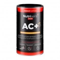 Nutrisens sports  AC + Mandarine Givrée