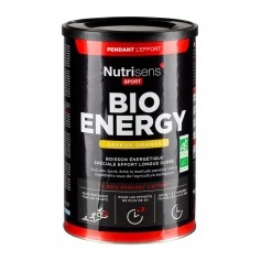 Nutrisens sports  Boisson BioEnergy Orange