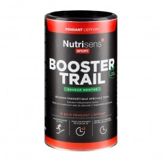 Nutrisens sports  Booster Trail Menthe
