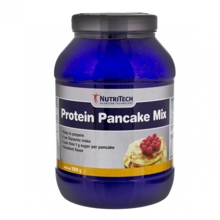 Nutritech Protein Pancake Mix