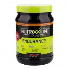 Nutrixxion Endurance Orange, Pulver