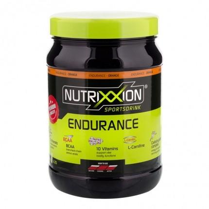 Nutrixxion Endurance, Orange, Pulver