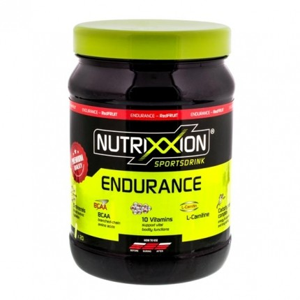 Endurance, Rote Früchte, Pulver (700 g)