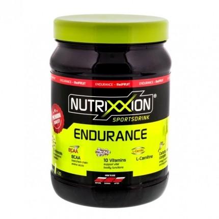 Nutrixxion Endurance, Rote Früchte, Pulver