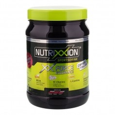 Nutrixxion Endurance XX Force, Pulver