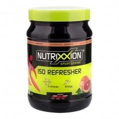 Nutrixxion Iso Refresher Grapefruit, Pulver