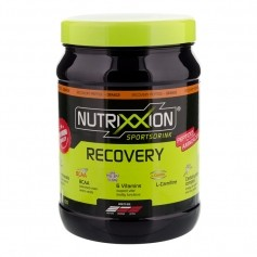 Nutrixxion Recovery Peptid Orange, Pulver