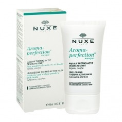 Nuxe Aroma Perfection, Masque ThermoActif Désincrustant, 40ml