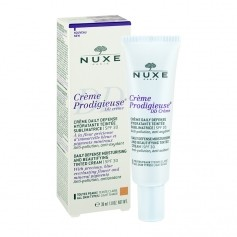 Nuxe, Crème Prodigieuse DD SPF30 Crème - hell