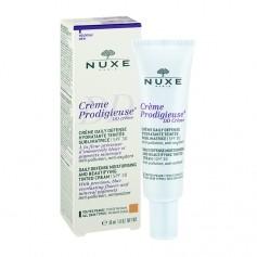 Nuxe Crème Prodigieuse DD Crème SPF30 - teinte MEDIUM, 30 ml