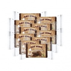 OAT KING Hafer-Energie-Riegel, Big Tasty Chocolate