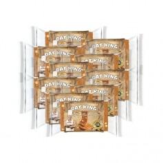 OAT KING Hafer-Energie-Riegel, Choco Caramel
