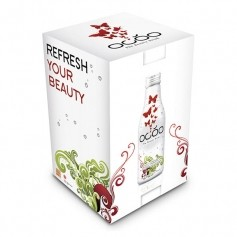 4 x OCÓO - The Beauty Drink, Karton