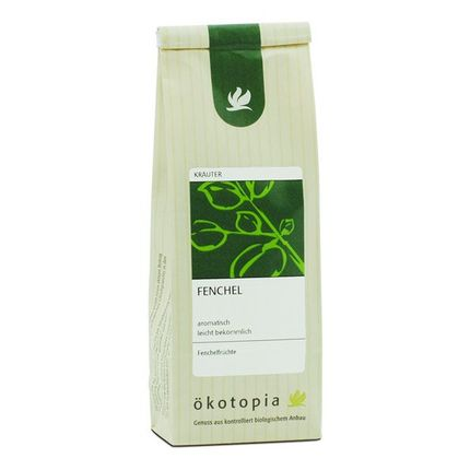 Ökotopia Fennel Tea