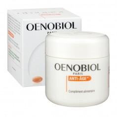 Oenobiol, Anti-âge à l'unité