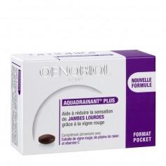 Aquadrainant - Aide minceur - 60 comprimés