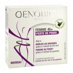 Oenobiol, Femme 45+ - Perte de poids à l'unité