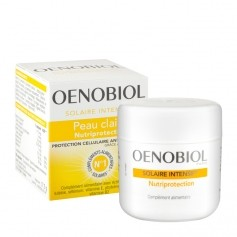 Oenobiol Solaire intensif nutriprotection lot de 2