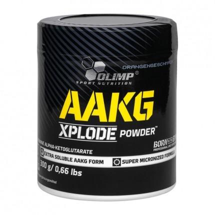 Olimp AAKG Xplode, pulver