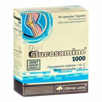 Olimp Gold Glucosamine 1000 Capsules