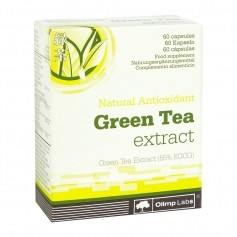 Olimp Green Tea Capsules