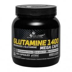 Olimp L-Glutamine Mega Caps, kapslar