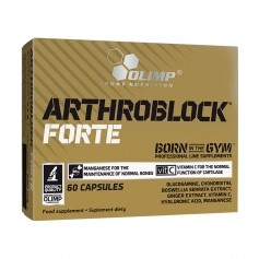 Olimp Labs Arthroblock forte