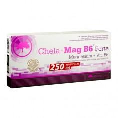 Olimp Labs Chela-Mag B6, kapslar